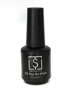 TS Top Coat - No wipe , Super glans